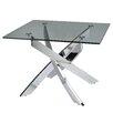Pastel Furniture Fahrenheit End Table