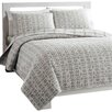 City Scene Roxanne Quilt Set