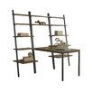 Jesper Office Parson Ladder Peninsula Writing Desk