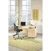"""<strong>Jesper Office Motorized Standing Desk in Wood 63"""" Top</strong> by Jesper Office"""
