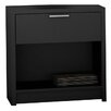 Stellar Home Furniture Milan 1 Drawer Nightstand