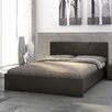 <strong>Stellar Home Furniture</strong> Sienna Waves Platform Bed