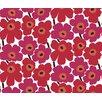Marimekko Volume 4 Unikko Floral Wallpaper