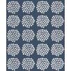 Marimekko Volume 4 Puketti Floral Wallpaper