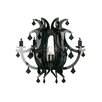 SLAMP Ginetta 1 Light Wall Sconce