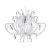 SLAMP Lillibet 1 Light Suspension Chandelier