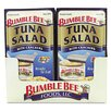 <strong>On-The-Go Tuna with Crackers (12 Pack)</strong> by BUMBLE BEE FOODS, LLC