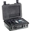 """Pelican Storm Shipping Case without Foam: 13.4"""" x 18.2"""" x 6.7"""""""