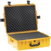 "Pelican Storm Shipping Case without Foam: 19.7"" x 24.6"" x 8.6"""