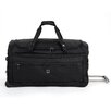 "<strong>Delsey</strong> Helium X'Pert Lite 2.0 28"" 2 Wheeled Trolley Duffel"