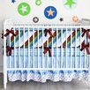 Boutique Tanner Crib Bedding Set