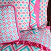 <strong>Caden Lane</strong> Ikat Girl Duvet Collection
