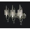 <strong>Nocturne 3 Light Vanity Light</strong> by Framburg