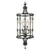 <strong>Framburg</strong> Isolde 9 Light Foyer Chandelier