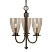 <strong>Framburg</strong> Nautique 3 Light Dinette Chandelier