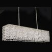 <strong>Nocturne 4 Light Island Chandelier</strong> by Framburg