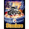 Northwest Co. NFL Pittsburgh Steelers Tapestry Throw