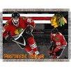 Northwest Co. NHL Patrick Kane Player Throw Blanket