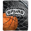 <strong>Northwest Co.</strong> NBA Reflect Plush Throw