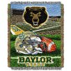 Northwest Co. NCAA Baylor Tapestry Throw Blanket