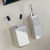 <strong>Metric Wall Toothbrush Holder</strong> by WS Bath Collections