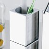 <strong>WS Bath Collections</strong> Complements Metric Free Standing Tumbler Holder