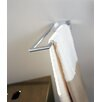 "<strong>WS Bath Collections</strong> Metric 15.6"" Wall Mounted Side Towel Bar"