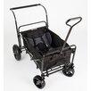 Go-Go Babyz Wagon Double Stroller