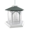 Akerue Industries Hopper Gazebo Bird Feeder