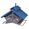 <strong>Akerue Industries</strong> Chalet Style Seed Hopper Bird Feeder