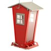 Akerue Industries Snack Shack Decorative Bird Feeder
