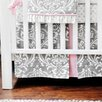 New Arrivals Stella 2 Piece Crib Bedding Set