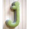 New Arrivals Fabric Letter Hanging Initials
