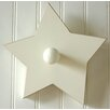 <strong>New Arrivals</strong> Hand Painted Star Coat Hook