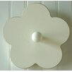 New Arrivals Hand Painted Flower Coat Hook