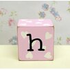 "<strong>New Arrivals</strong> ""h"" Letter Block"