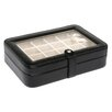 <strong>Mele & Co.</strong> Open Box Price Elaine Crystal Travel Case
