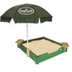 <strong>Umbrella Kit</strong> by Sandlock Sandboxes