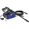 AR Blue Clean, Inc 1350 PSI Electric Pressure Washer