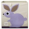 3 Sprouts Rabbit Storage Box