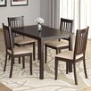 <strong>dCOR design</strong> Atwood 5 Piece Dining Set
