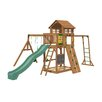 <strong>Playtime Swing Sets</strong> Cypress Swing Set