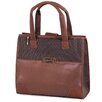 <strong>Haysville Shopping Tote</strong> by Bill Blass
