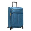 """<strong>Spur 27"""" Spinner Suitcase</strong> by Lucas"""
