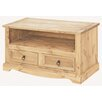 <strong>Corona 2 Drawer Flat Screen TV Stand</strong> by Home Essence