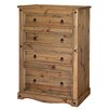 <strong>Home Essence</strong> Corona 4 Drawer Chest