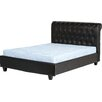 Home Essence Chester Sleigh Bed Frame