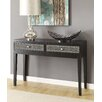 Crestview Collection Harrison Console Table
