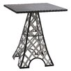 <strong>Crestview Collection</strong> Eiffel Tower End Table