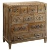 <strong>Isabella 10 Drawer Chest</strong> by Crestview Collection